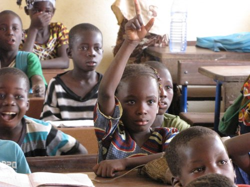 Global Partnership for Education in the Sahel Region
