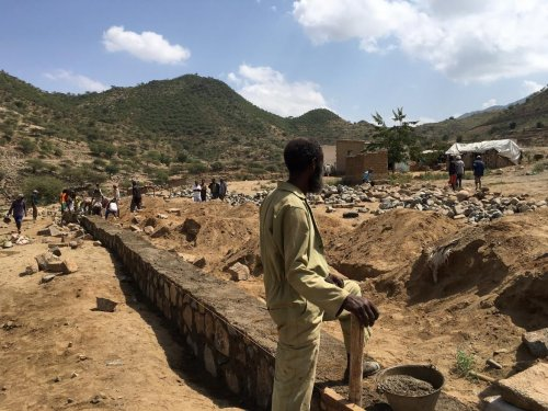 Overcoming Education Challenges for The Most Disadvantaged Children in Eritrea