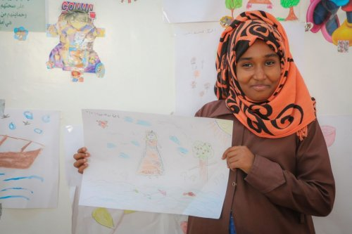 Education Cannot Wait – Initial Investment in Yemen